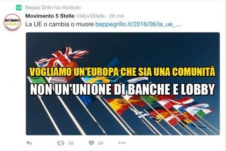Beppe-Grillo-Tweet-Brexit
