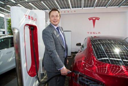 Tesla è l'azienda più innovativa al mondo
