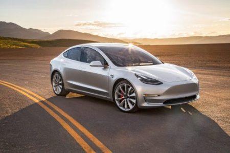 Tesla Model 3, l'auto di Tesla più economica