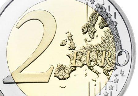 Euro, dati positivi non supportano il rimbalzo