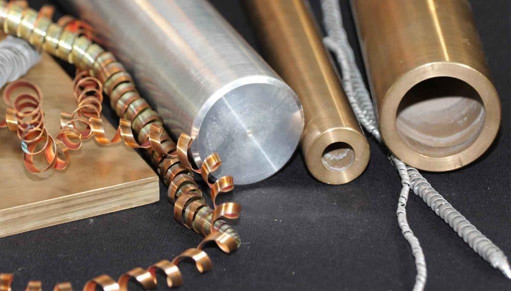 Come investire sui metalli industriali nel 2017