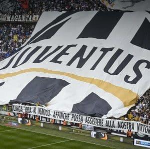 24option sponsor ufficiale della Juventus