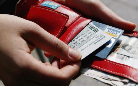 Commissioni Cambio Carte di Credito Debito Visa Mastercard