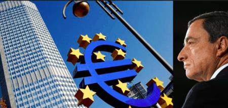 BCE: allungamento QE e riduzione acquisti