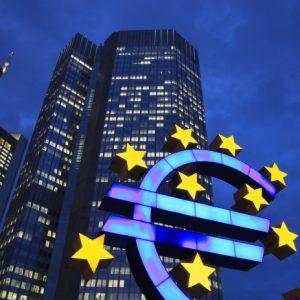 Al via la settimana della riunione della BCE