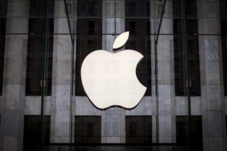 Apple pubblica nuovi dati e tocca massimi record in Borsa