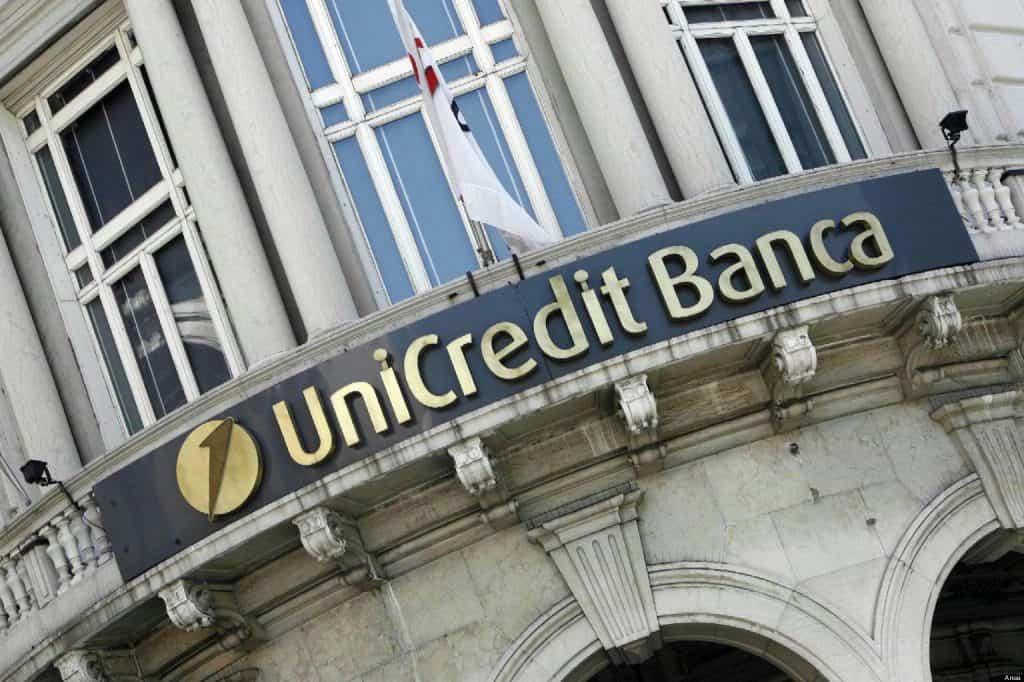 Unicredit, al via il maxi aumento di capitale