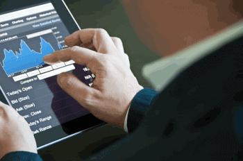 L'affare del trading online