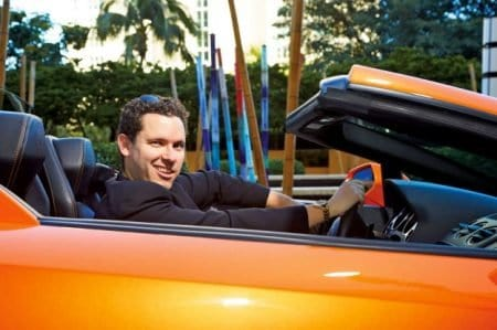 Timothy Sykes e le Penny Stocks