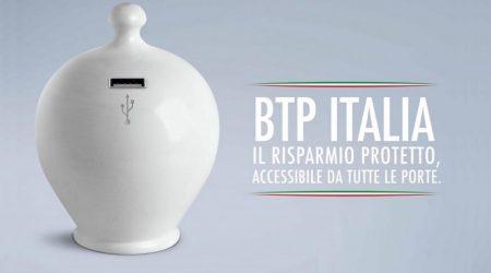 Investimento in titoli di Stato: il Tesoro annuncia nuovo BTP Italia
