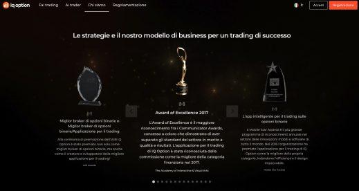 IQOption Premi
