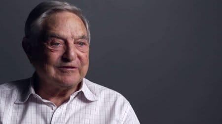 Trader Famosi George Soros