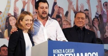 Amministrative 2017 Vince il Centrodestra