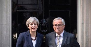 Brexit costerà all'UE 12 miliardi di euro