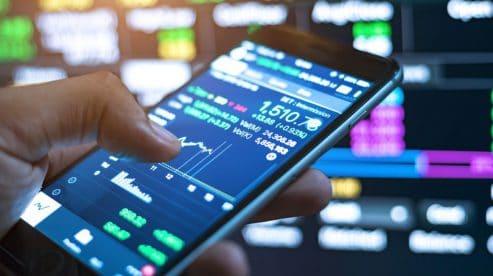 Definizione di Trading Online