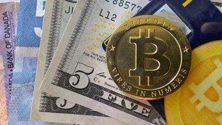 Valore di Mercato del Bitcoin