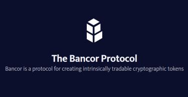 Bancor che cos'è e come funziona questa criptovaluta
