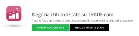 Trade.com Titoli di Stato