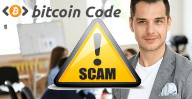 Truffa Bitcoin Code