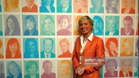 Barbara Corcoran Ufficio
