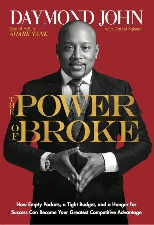 Daymond John The Power Of Broke