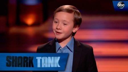 Jack Bonneau Shark Tank
