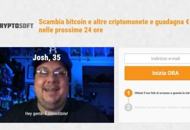 Bitcoin 4 Life: Truffa o Funziona? - diadi.it