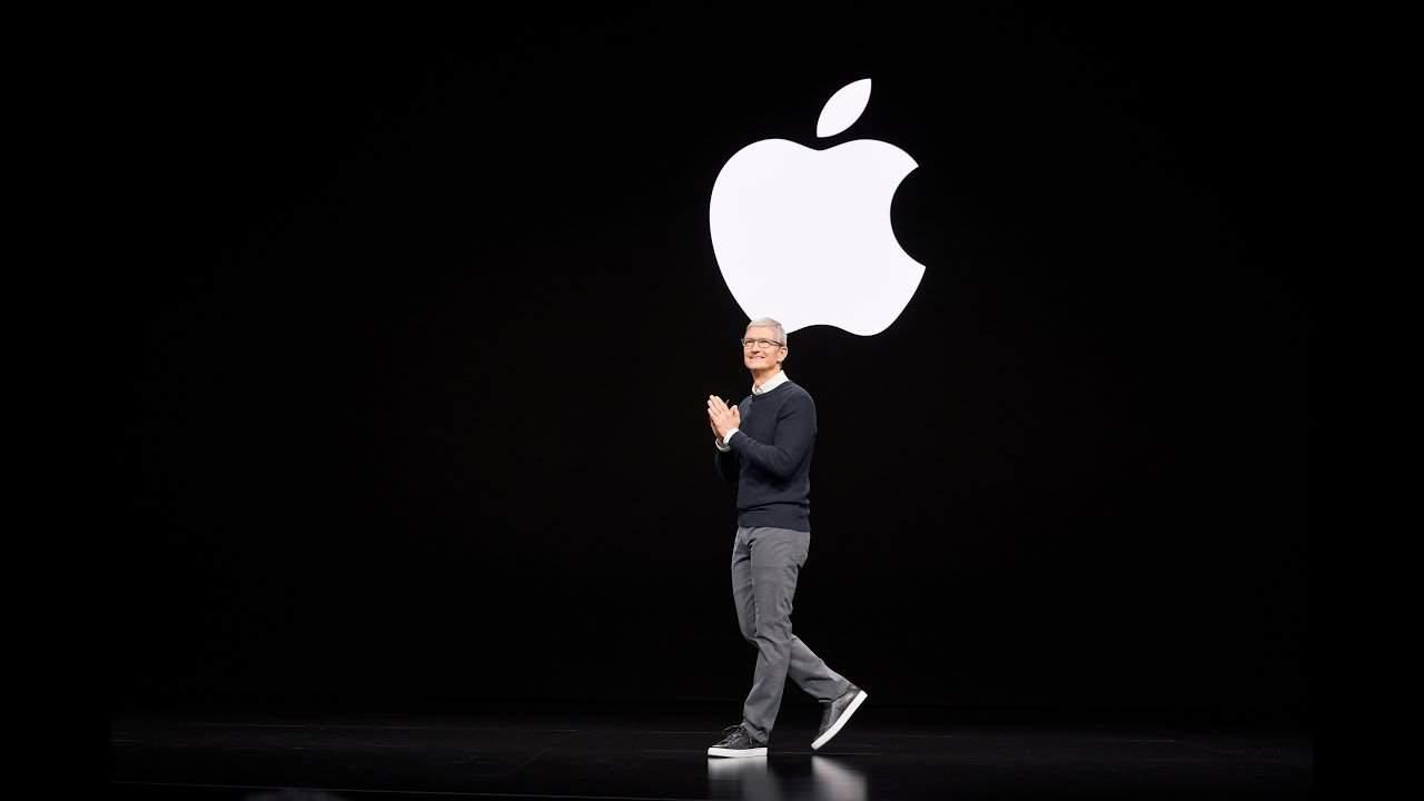 Comprare Azioni Apple - Tim Cook
