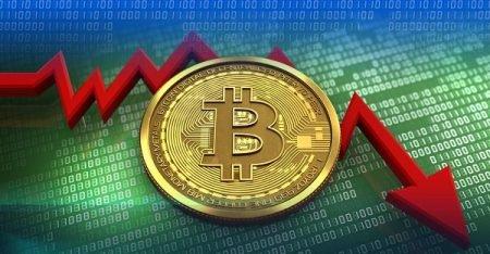 prezzo bitcoin scende