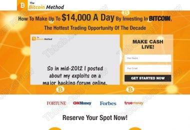 Bitcoin Method Opinioni e Recensioni