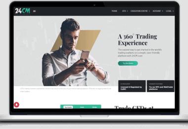 24 CM Opinioni e Recensioni Piattaforma Trading CFD Forex
