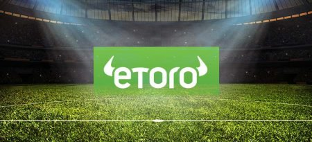 eToro Trading Online