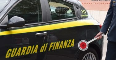 IW Bank Guardia di Finanza