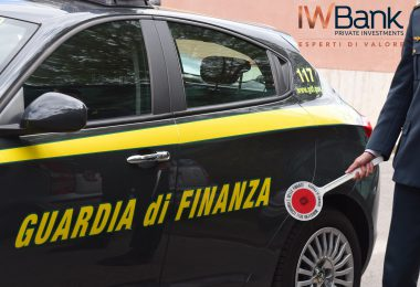 IW Bank Guardia di Finanza