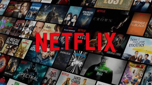Trading Netflix