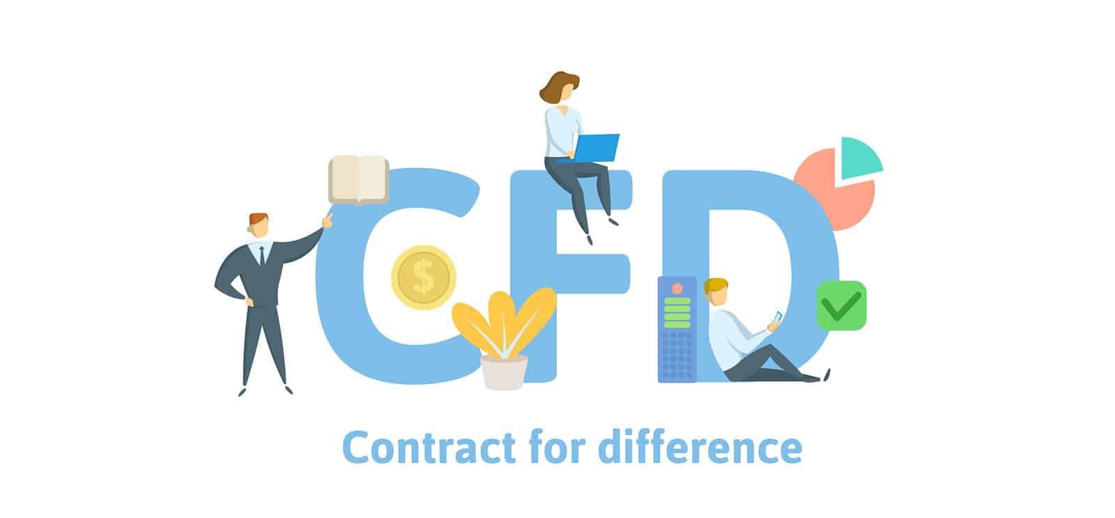 CFD Contratti per Differenza