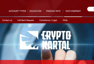 CryptoKartal è una truffa? Opinioni e Recensioni