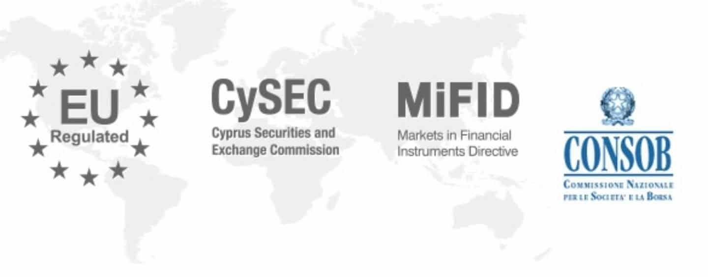 Regolamentazioni-CONSOB-CySEC-FCA-e-MIFID
