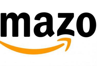 Andamento azioni Amazon