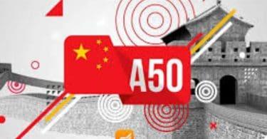china-a50