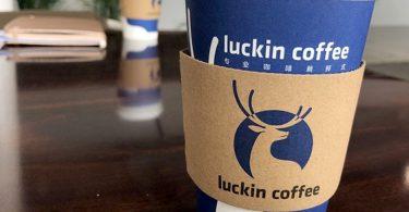 comprare azioni luckin coffee