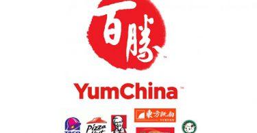 comprare azioni yum china