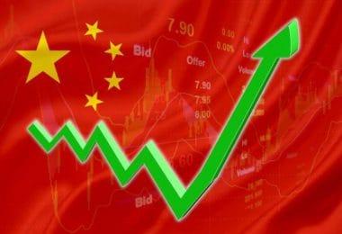 investire nella borsa cinese