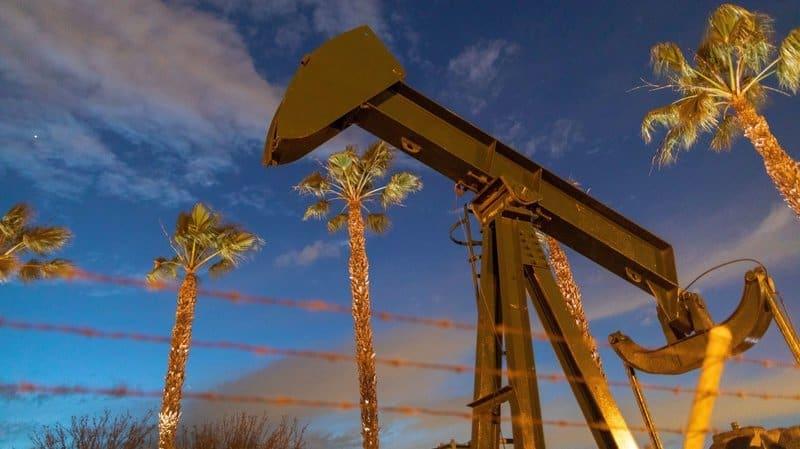 Comprare Petrolio