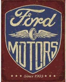 comprare azioni ford motor