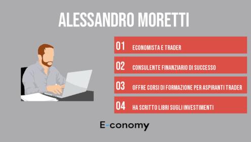 Alessandro Moretti
