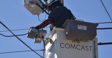 Comprare azioni Comcast