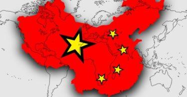 Migliori azioni cinesi