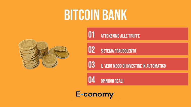 Bitcoin truffa? Recensioni ed esperienze negative su Bitcoin [2021]